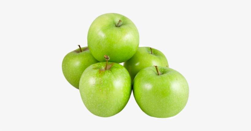 Granny Smith Apples - Pack of 5