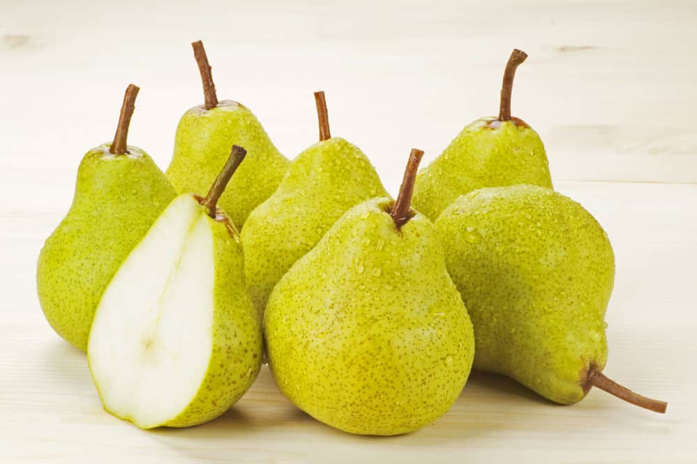 Pears - pack of 5