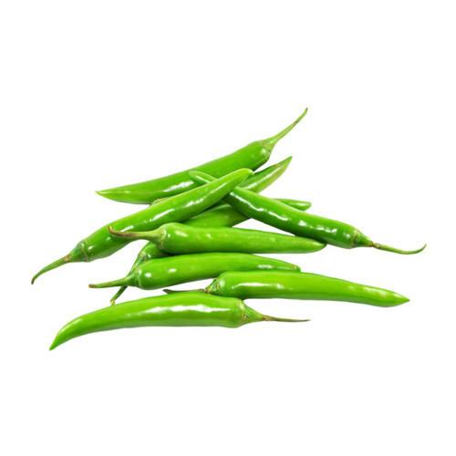 Green Chillies 1kg