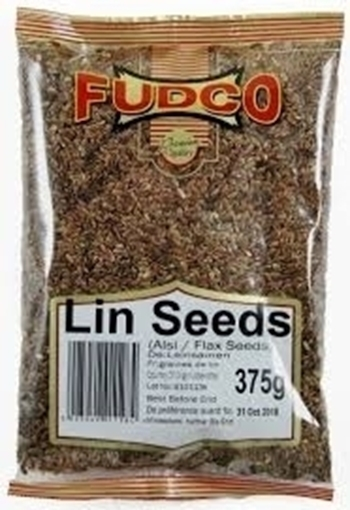 Fudco Alsi (Flaxseed) 375g