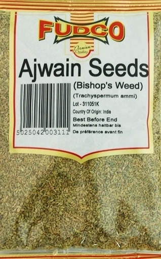 Fudco Ajwain Seeds 700g