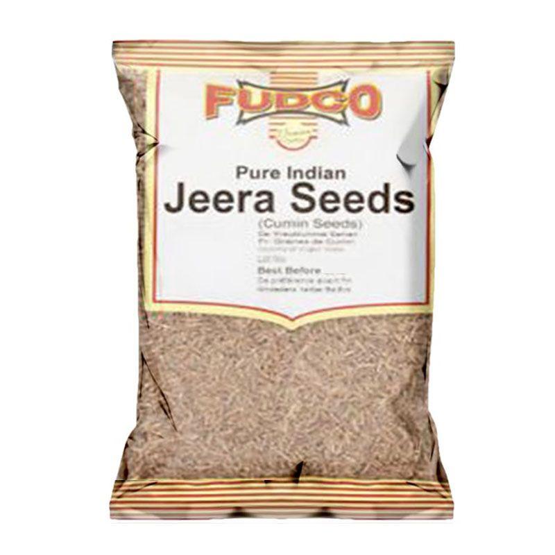 Fudco Cumin Seeds (Whole Jeera) 800g