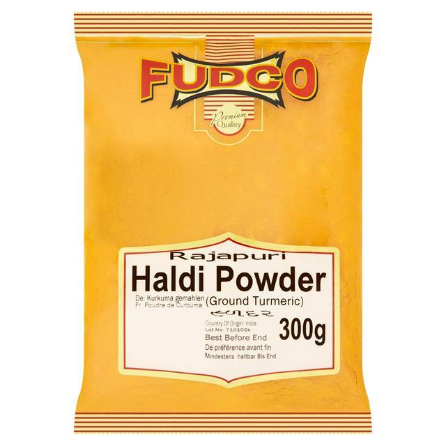 Fudco Haldi (Turmeric Powder) 300g