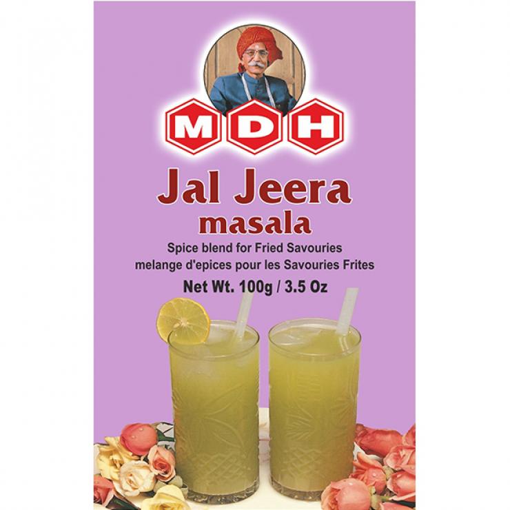 MDH Jal Jeera Powder 100g