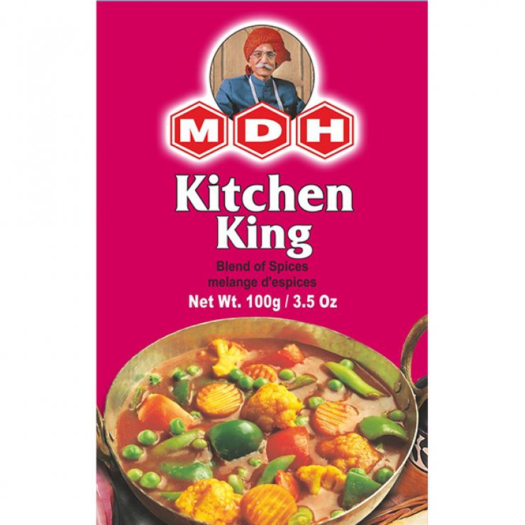 MDH Kitchen King Masala 100g