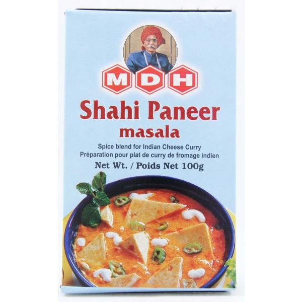 MDH Shahi Paneer Masala 100g