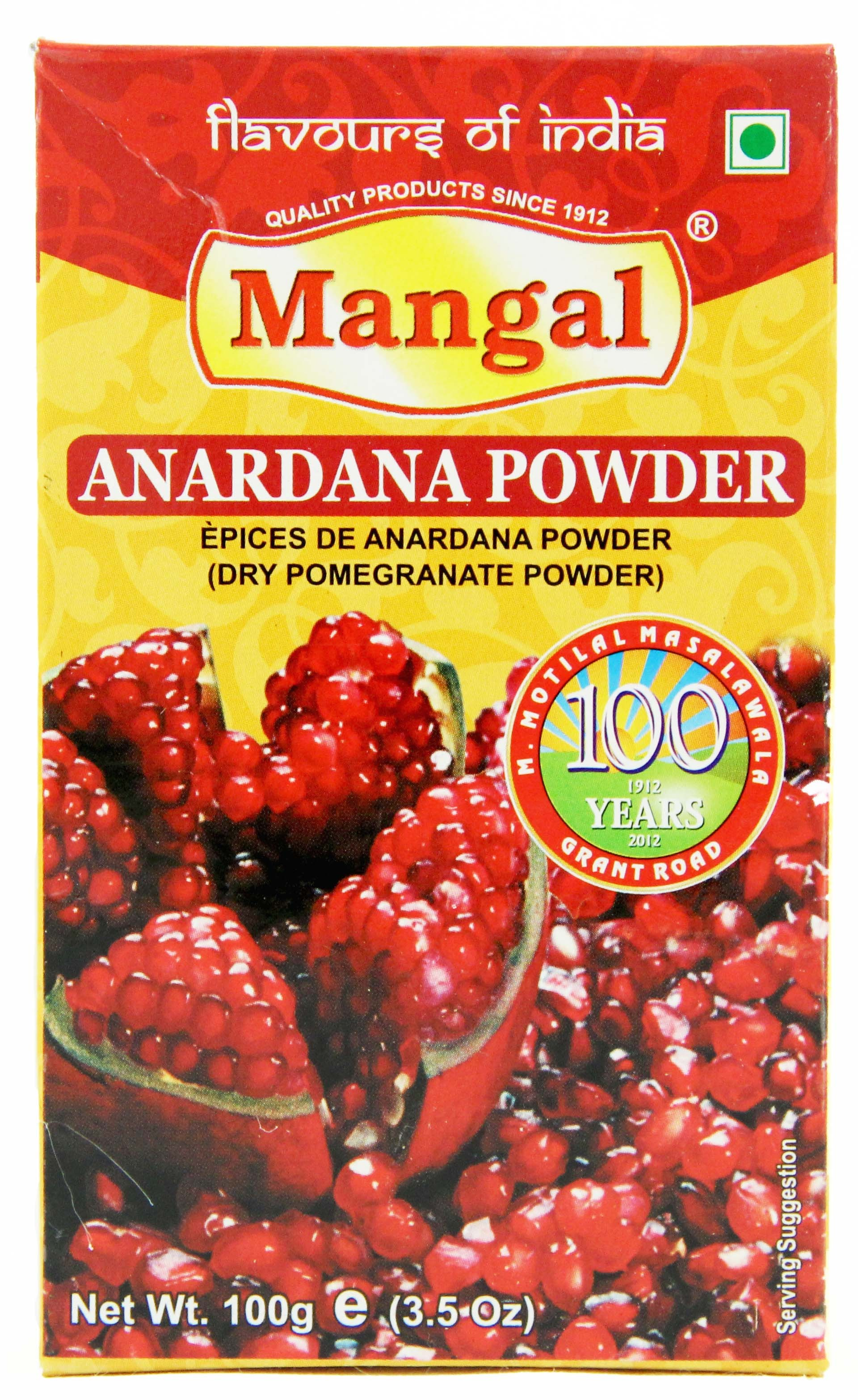 Mangal Anardana Powder 100g