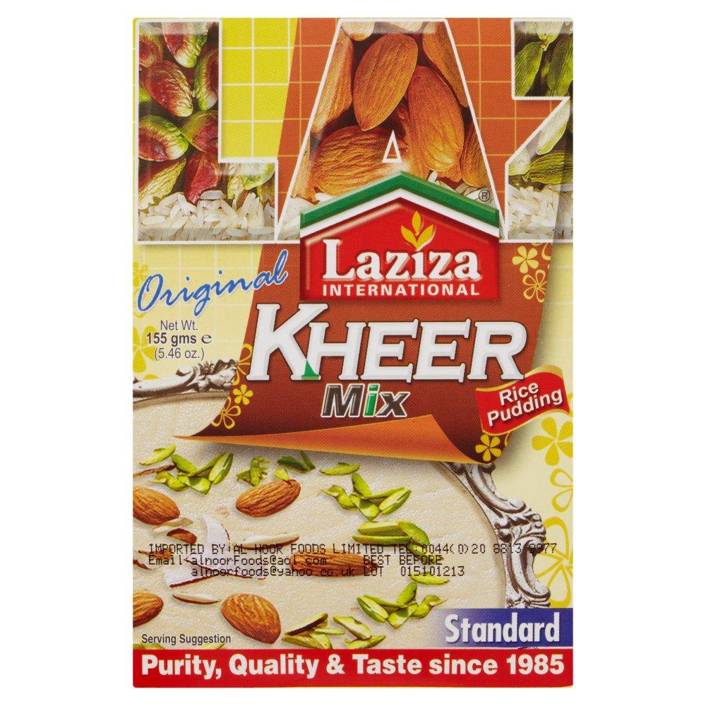 Laziza Kheer Mix 155g