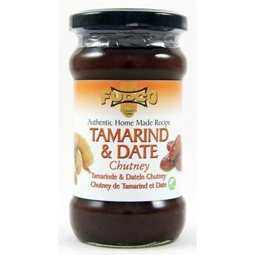 Fudco Tamarind & Date Chutney 340g