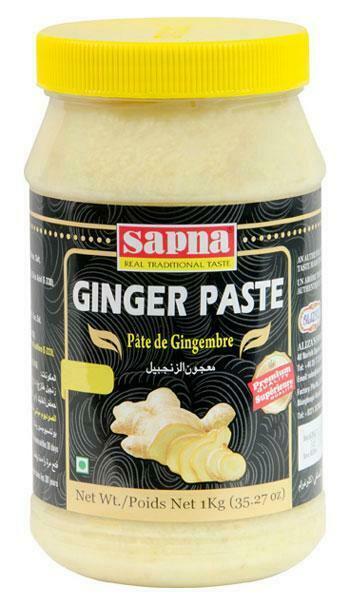 Sapna Ginger Paste 330g