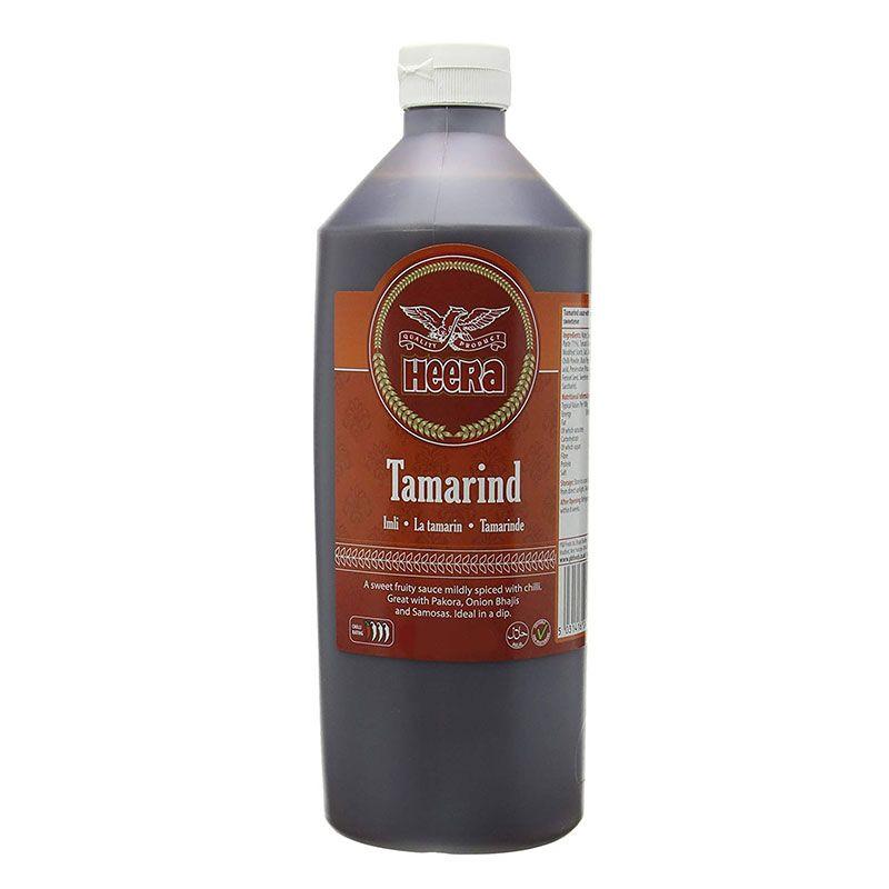 Heera Tamarind (Imly Sauce) 1L
