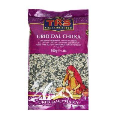 TRS Urad Dall Chilka 500g (Buy 2 Get 1 FREE)