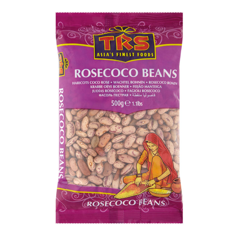 TRS Rose Coco Beans 500g