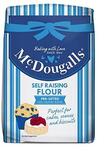 Mc Dougalls Self-Raising Flour 1.1kg