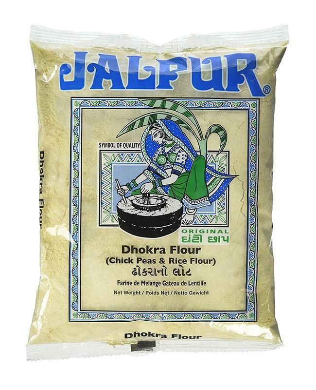 Jalpur Dhokla Flour 1kg