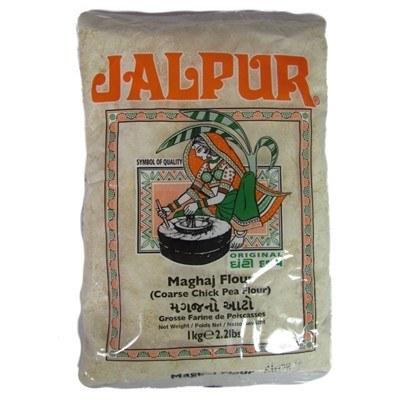 Jalpur Maghaj Flour 1kg