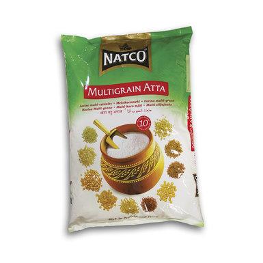 Natco Multigrain Atta 10kg