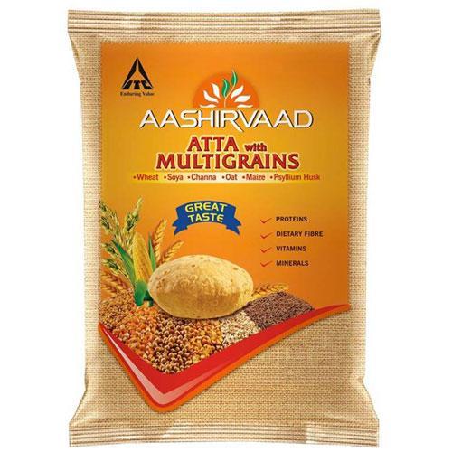 Aashirvaad Multigrain Atta 5kg