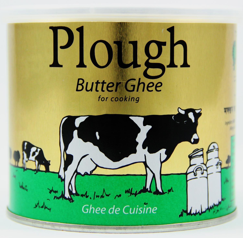 Plough Pure Butter Ghee 500g