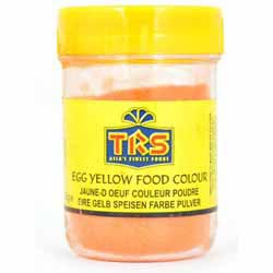 TRS Food Colour Egg Yellow 25g