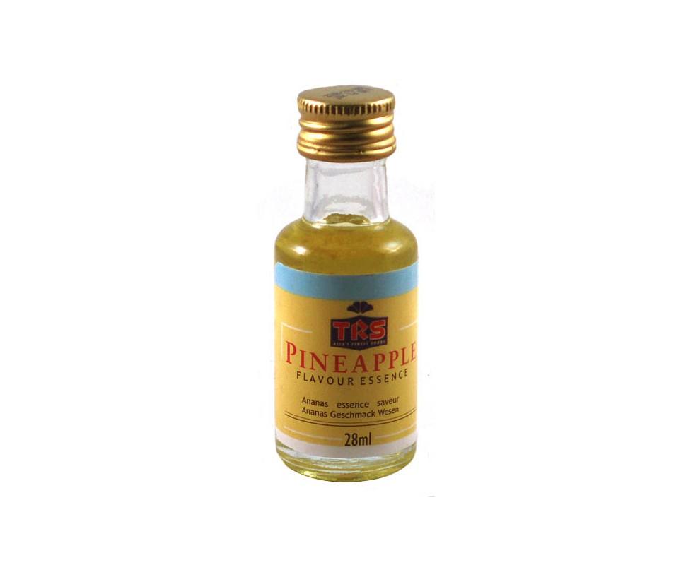 TRS Pineapple Essence 28ml