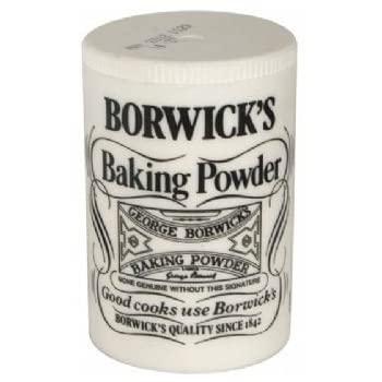 Borwick's Baking Powder 100g