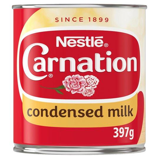 Nestle Carnation Sweetened Condensed Milk 397g