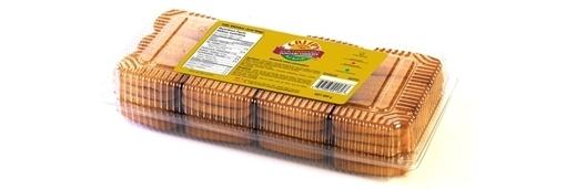 Crispy Punjabi Cookies 400g