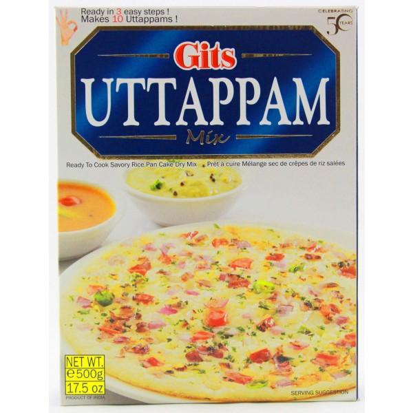 Gits Uttappam Mix 500g