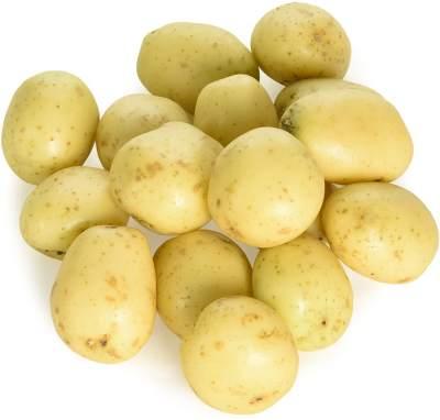 Baby Potatoes - 1kg