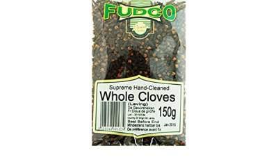 Fudco Cloves Whole 150g