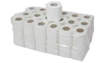 Soft & Soft Toilet Roll Pack of 36