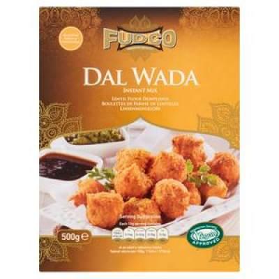 Fudco Dall Wada Mix 500g