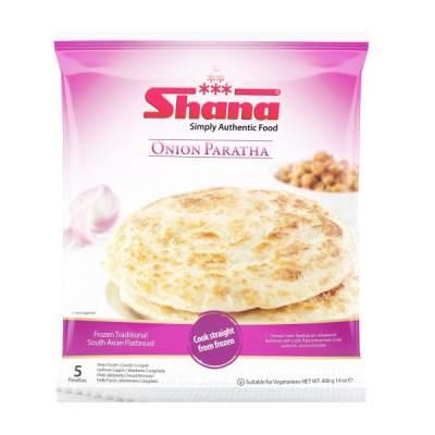 Shana Onion Paratha 5pcs