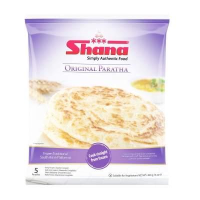 Shana Plain Paratha 5pcs