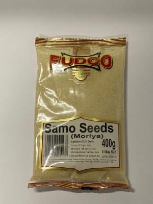 Fudco Samo Seeds 400g