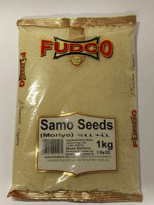 Fudco Samo Seeds 1kg