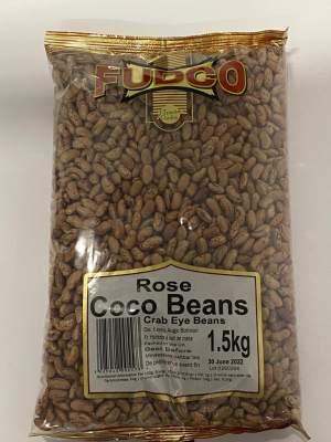 Fudco Rose Coco Beans 1.5kg