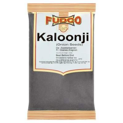Fudco Kaloonji (Nigella Seeds) 100g