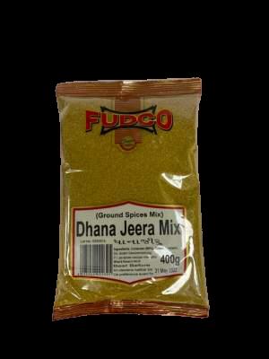 Fudco Dhana Jeera Mix 400g