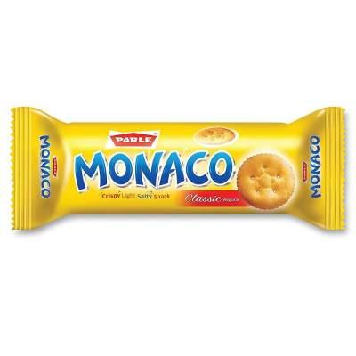 Parle Monaco Classic 63g