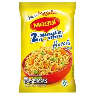 Maggi Masala Noodles 70g Pack of 10