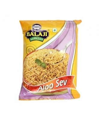 Balaji Aloo Sev 60g