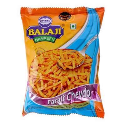 Balaji Farali Chevdo 60g
