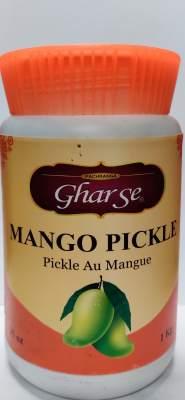 Pachranga Ghar Se Mango Pickle 800g
