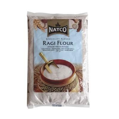 Natco Ragi Flour 900g