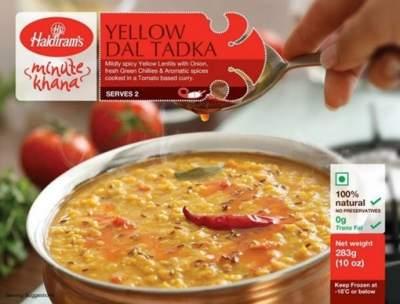 Haldiram's Tadka Dal 283g