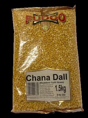 Fudco Chana Dall 1.5kg