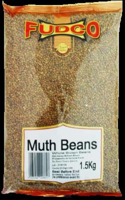 Fudco Moth Beans 1.5kg