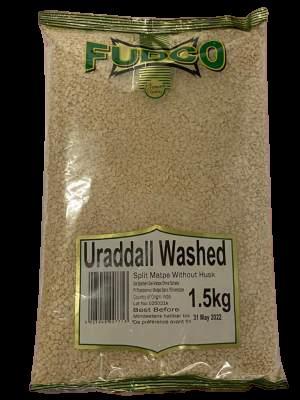 Fudco Urad Dall Washed 1.5kg